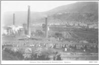 General View showing Merthyr Vale Colliery.