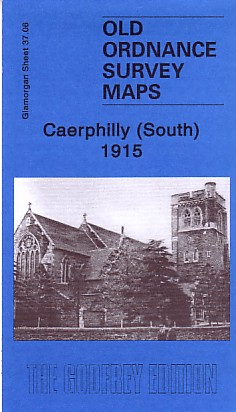 Caerphilly (South) 1915.
