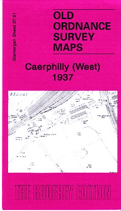 Caerphilly (West) 1937.