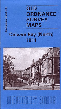 Colwyn Bay (North) 1911.