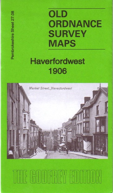Haverfordwest 1906.