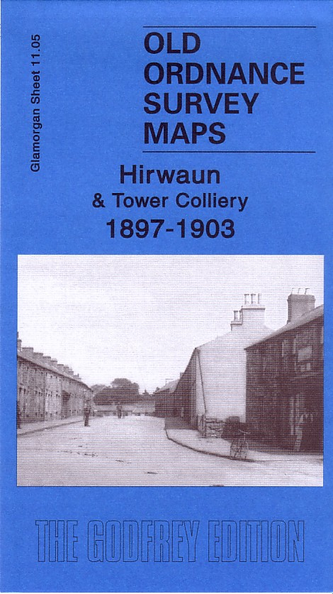 Hirwaun & Tower 1897-1903.