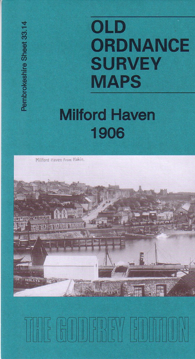 Milford Haven 1906.