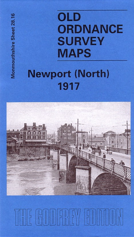 Newport (North) 1917.