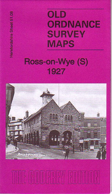 Ross on Wye (s) 1927.