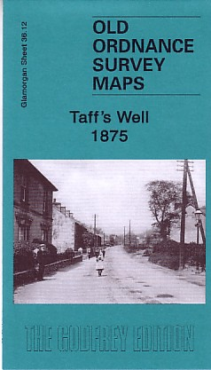 Taffs Well 1875.