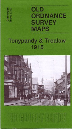 Tonypandy & Trealaw 1915.