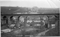 Bargoed Viaduct.
