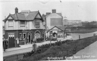 Refreshment Rooms.
