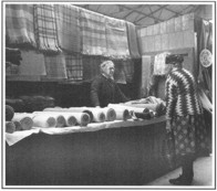 Market, internal shot, 1936.