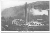 Cambrian Colliery.