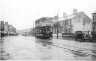 Cowbridge Rd East Tram.