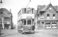 Tram Junction City Rd, Mackintosh Pl, Crwys Rd.