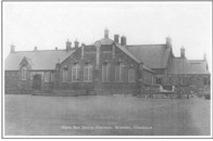 Rhiw Sir David Council School.