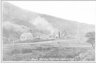 Rhondda Main Colliery (Washeries).