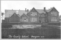 Pengam Council School.