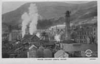 Pentre Colliery.