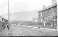 Risca Rd & Police Station.
