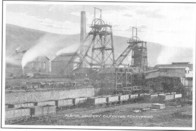Albion Colliery.