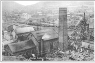 Naval Colliery.