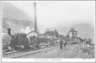 Bute Colliery.